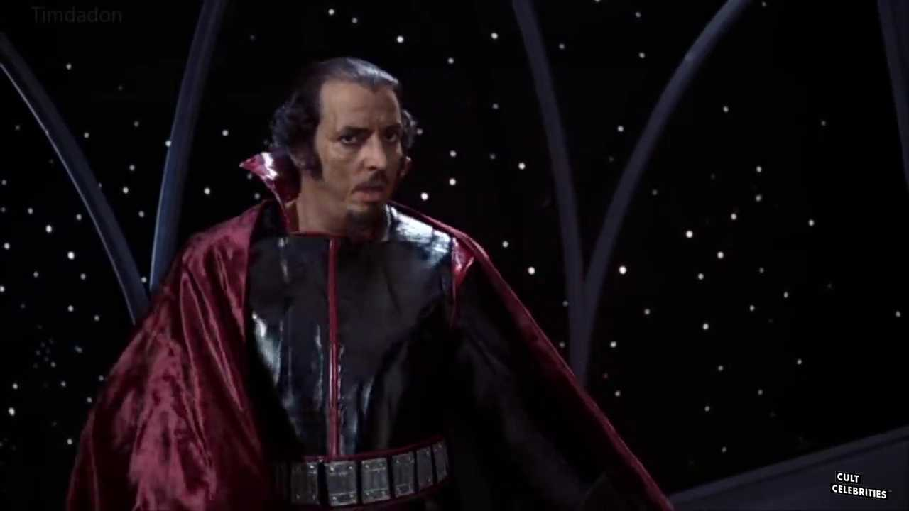Joe Spinell in Starcrash (1978)