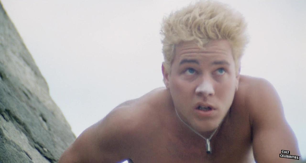 Tom Shell in Surf Nazis Must Die (1987)