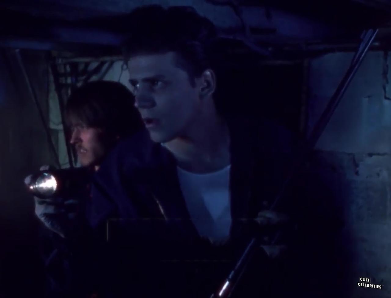 Michael Todd as Jason in The Dead Next Door (1989)