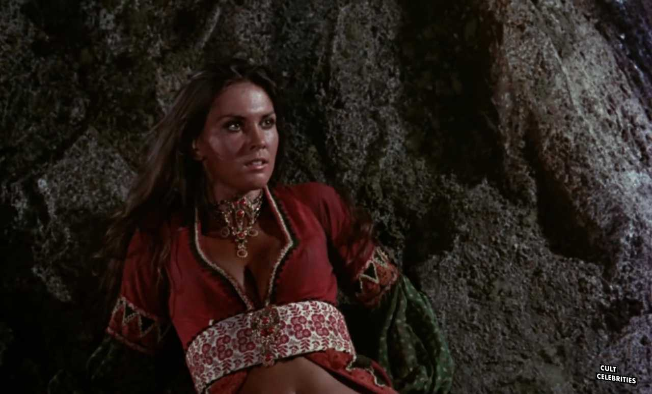 Caroline Munro in The Golden Voyage of Sinbad (1973)