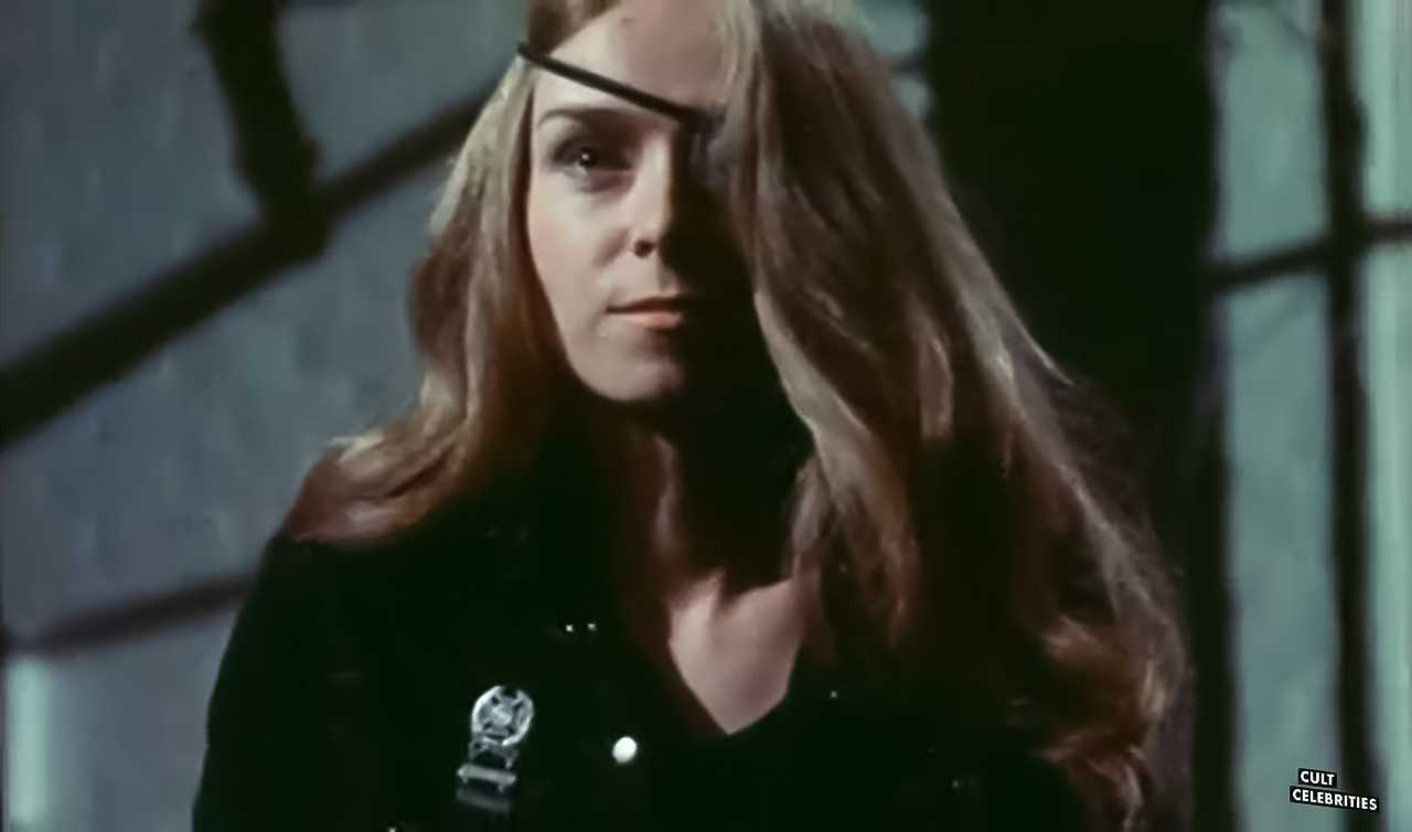 Monica Gayle as Patch in The Jezebels (1975)