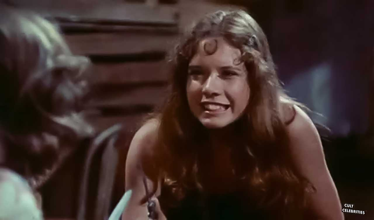 Robbie Lee as Lace in The Jezebels (1975)