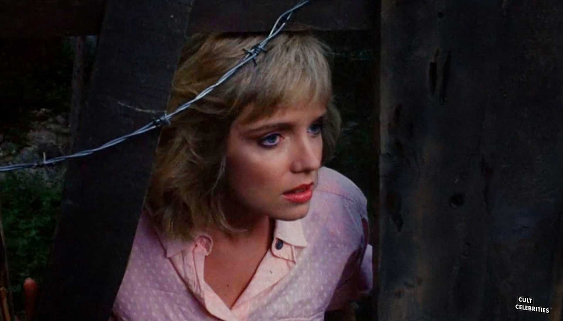 Lisa Langolis in The Nest (1988)