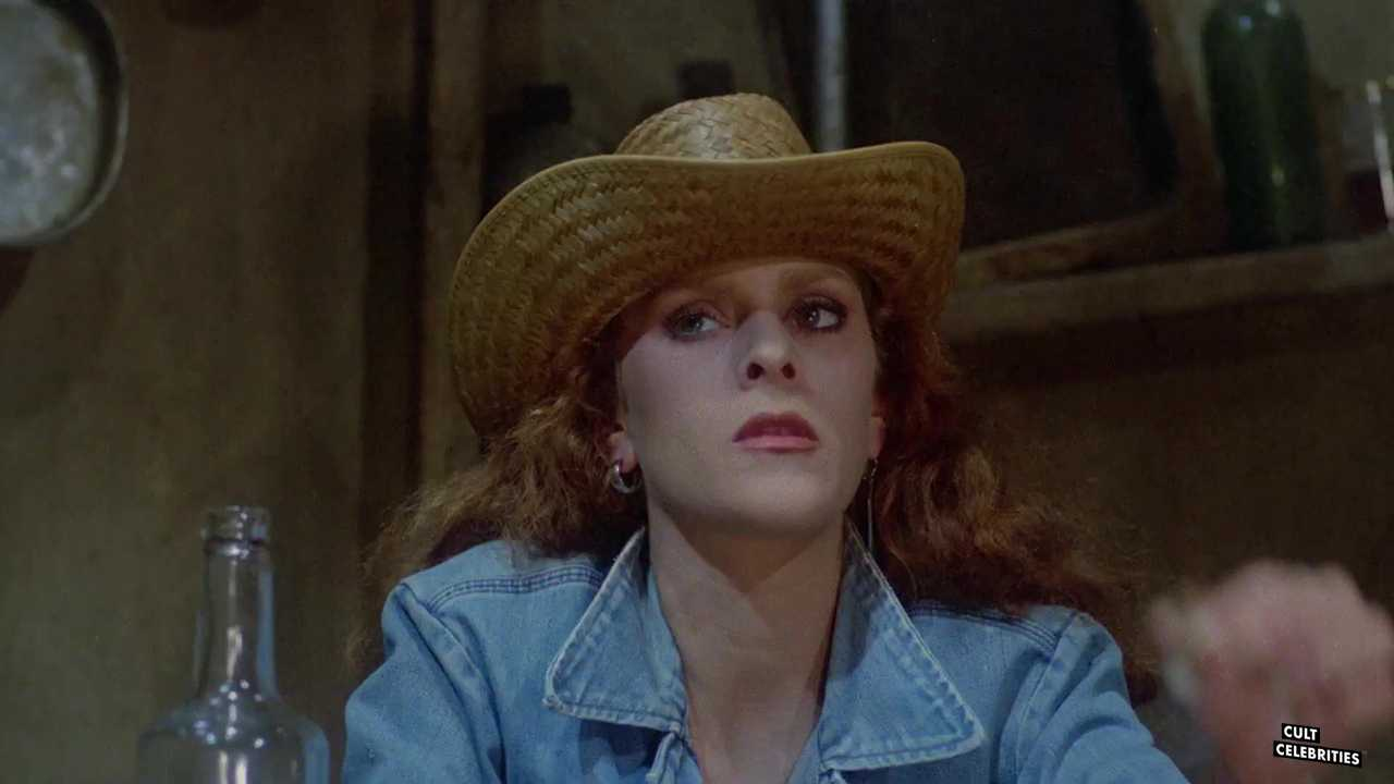 Suzy Stokey as Denae Chambers in The Phantom Empire (1988)