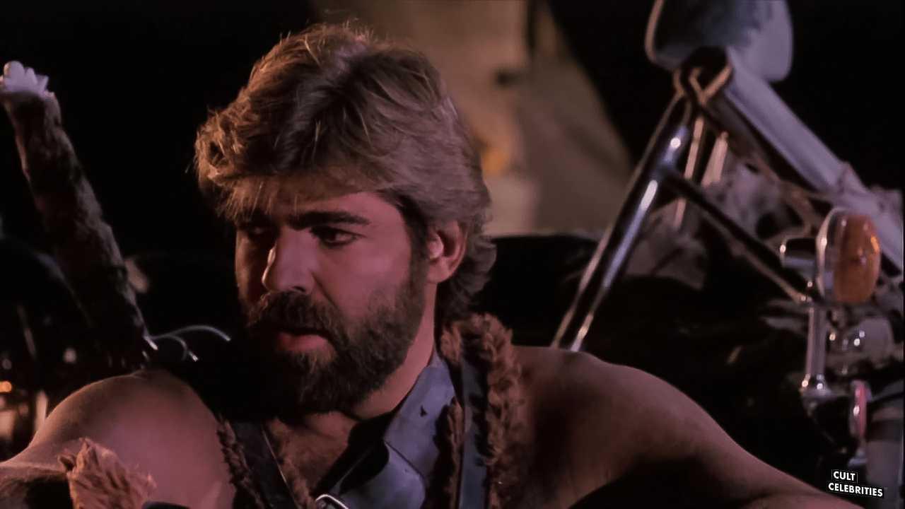 Chuck Wagner in The Sisterhood (1988)