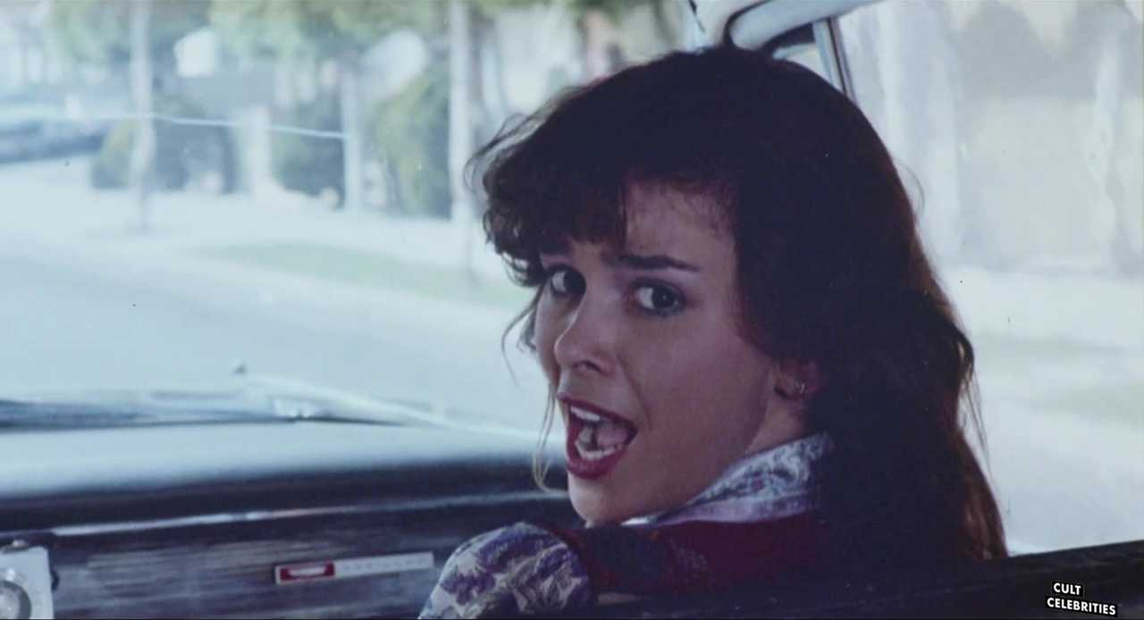 Jill Whitlow in Twice Dead (1988)