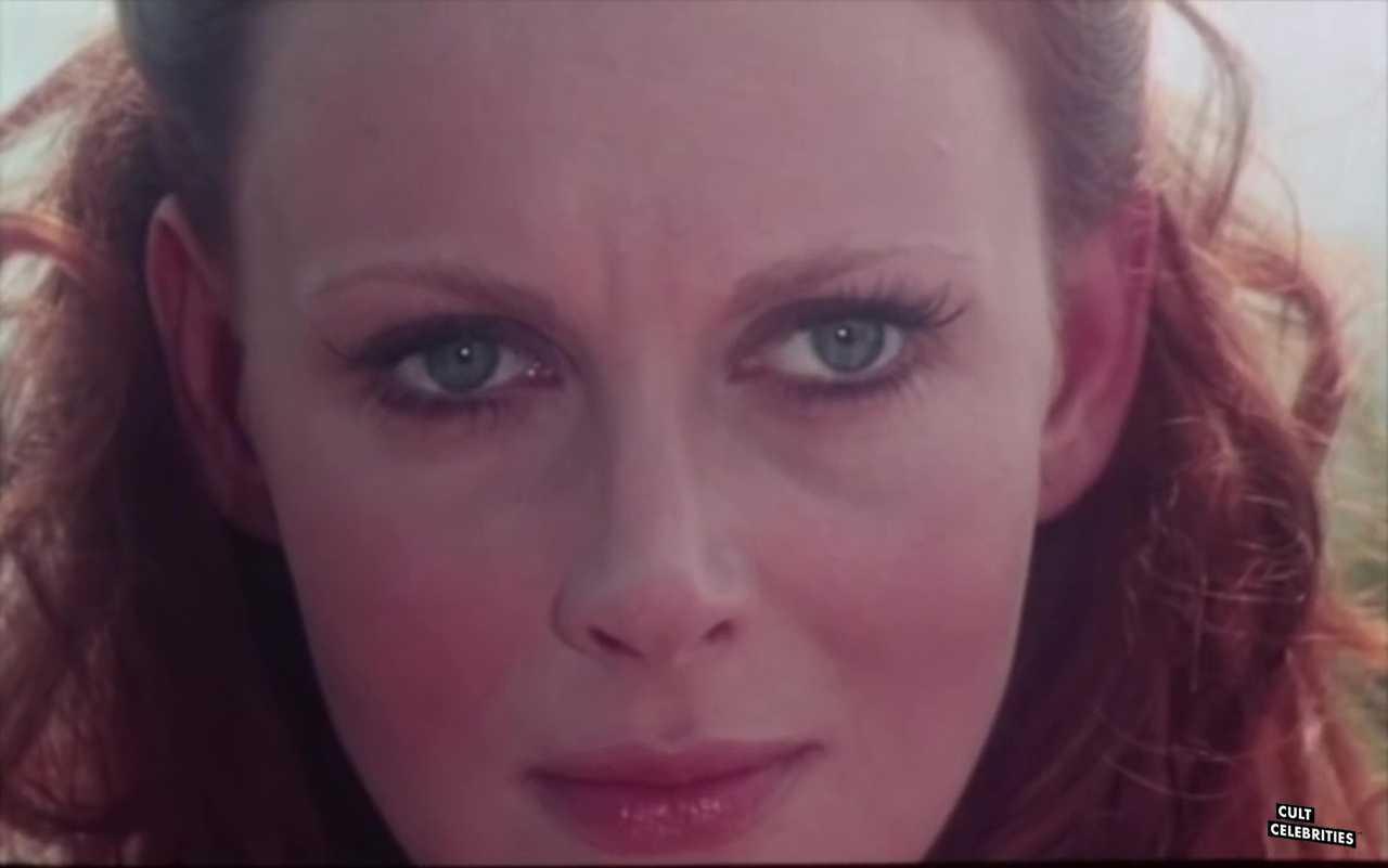 Dagmar Lassander in Peccati di gioventù (1975)