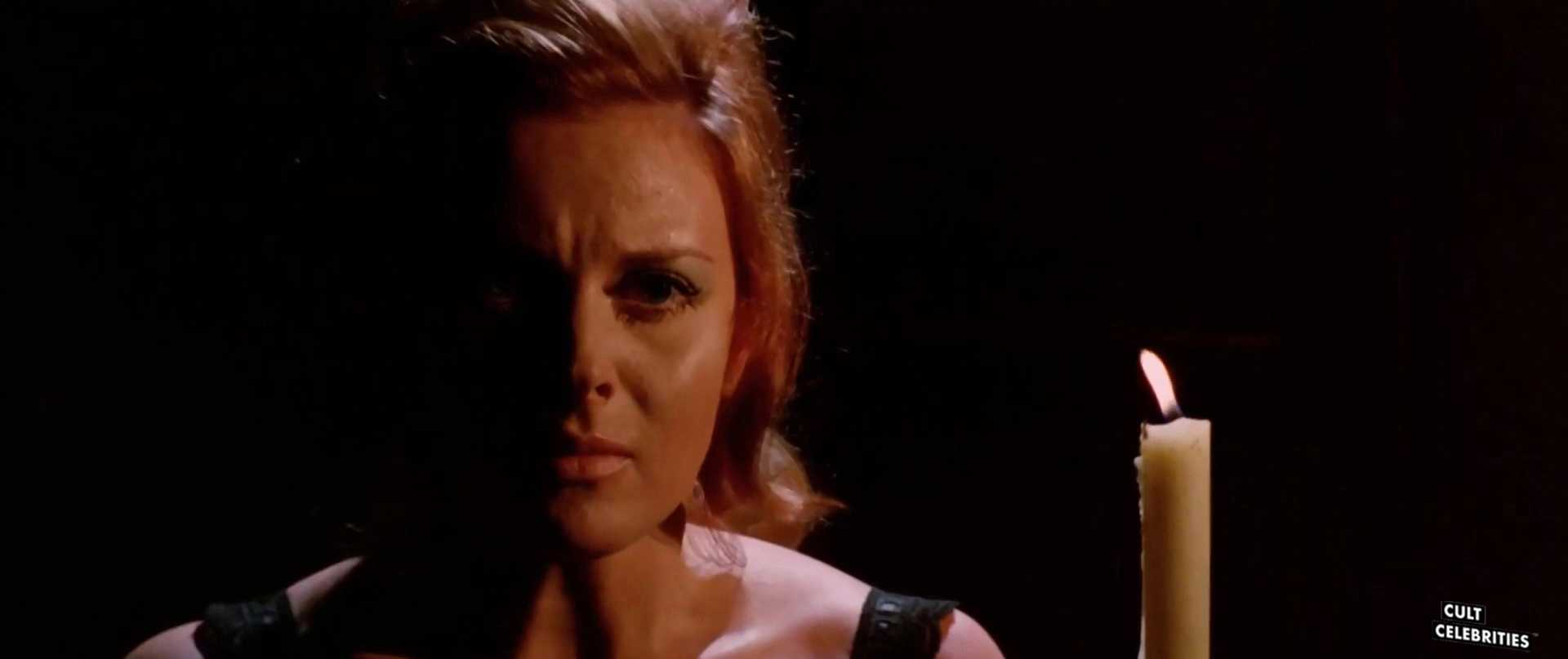 Dagmar Lassander in The Forbidden Photos of a Lady Above Suspicion (1970)
