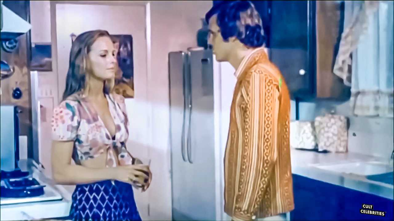 Angel Tompkins in The Teacher (1974)