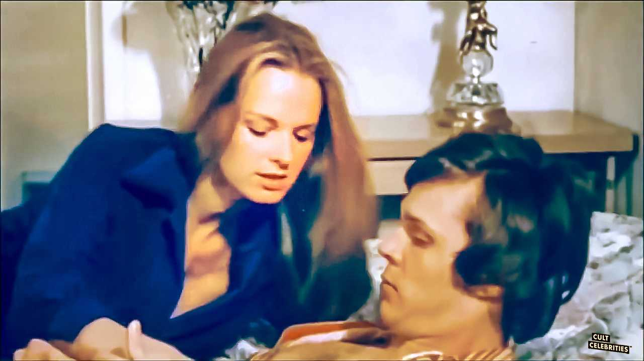 Angel Tompkins in The Teacher (1974)