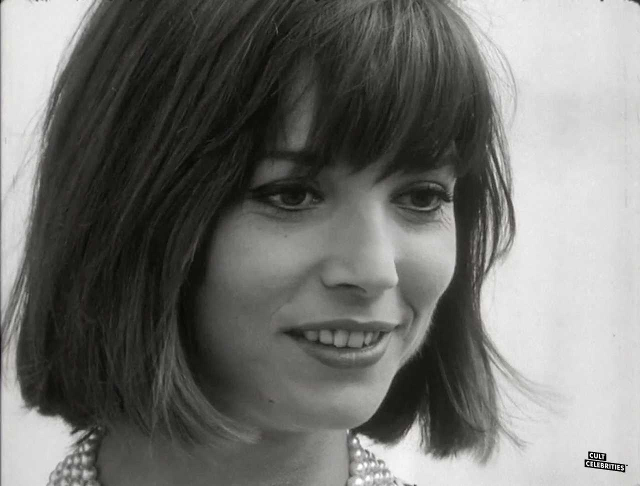 Elsa Martinelli in All About Loving (1964)