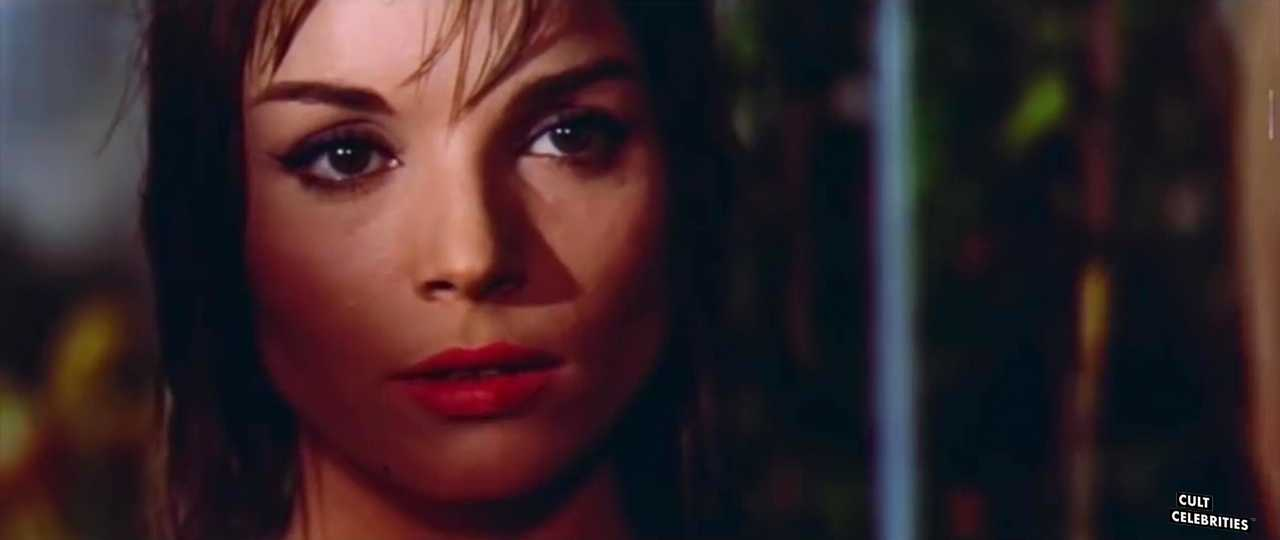 Elsa Martinelli in Blood and Roses (1960)