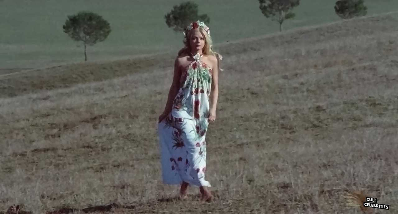 Ewa Aulin in Candy (1968)