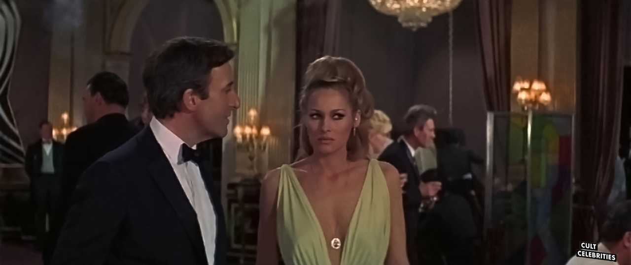Ursula Andress in Casino Royale (1967)