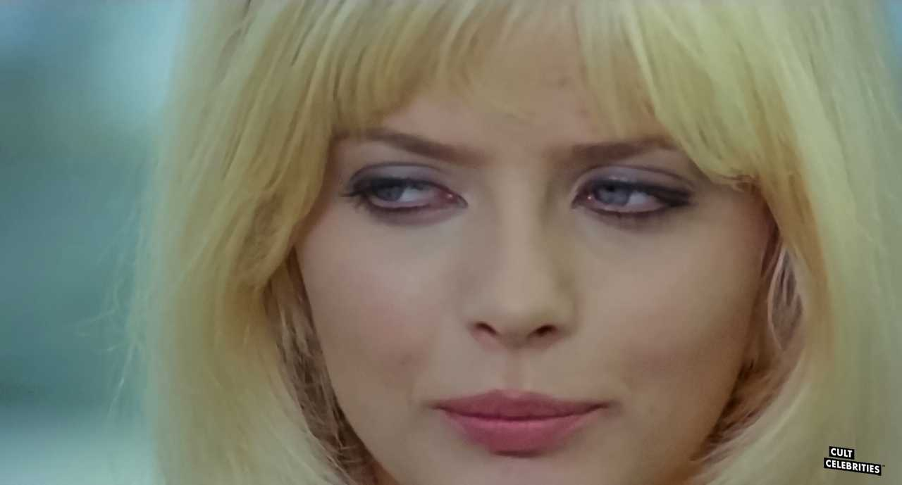 Ewa Aulin in Death Laid an Egg (1968)