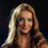 Barbara Bouchet in Don't Torture a Duckling (1972)