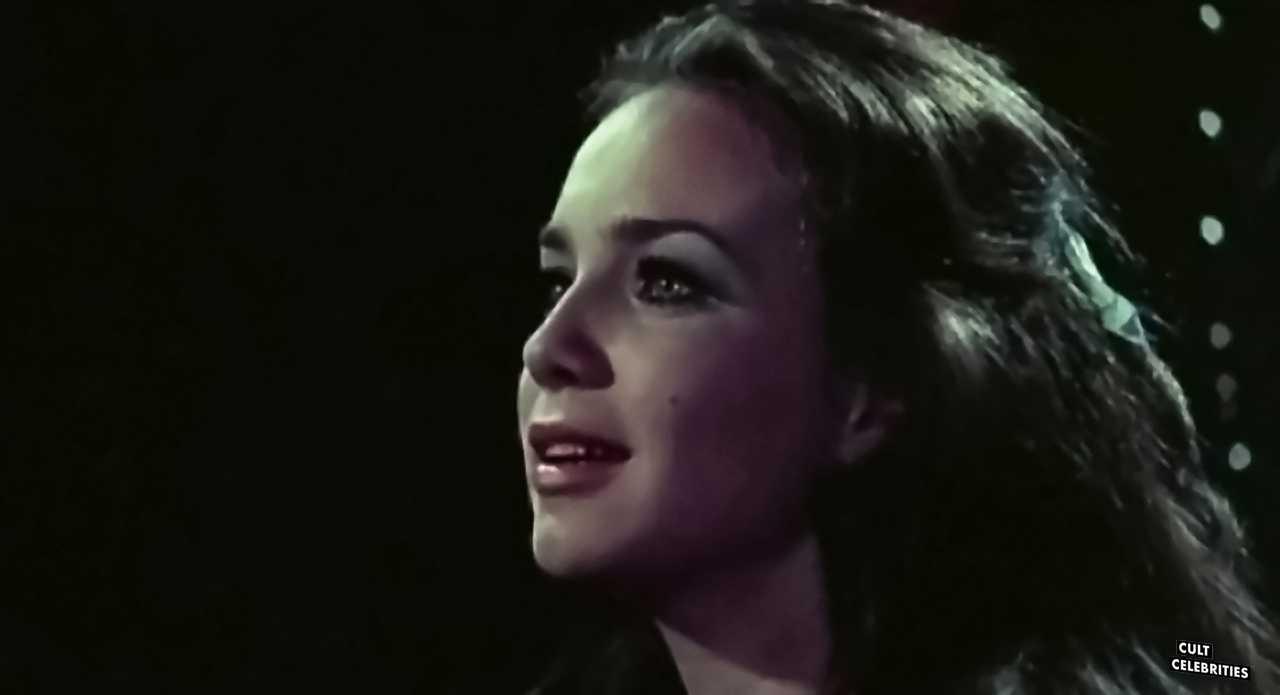 Marie Liljedahl in Dorian Gray (1970)