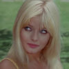 Ewa Aulin in Death Laid an Egg (1968)