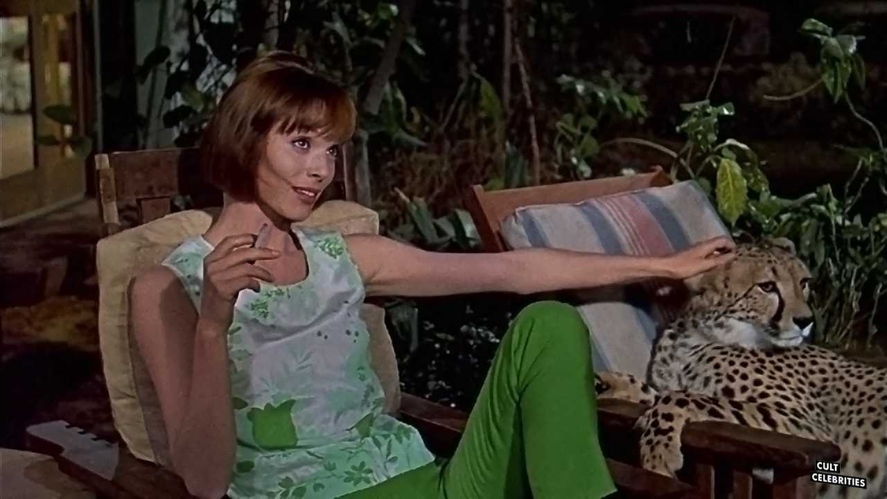 Elsa Martinelli in Hatari! (1962)