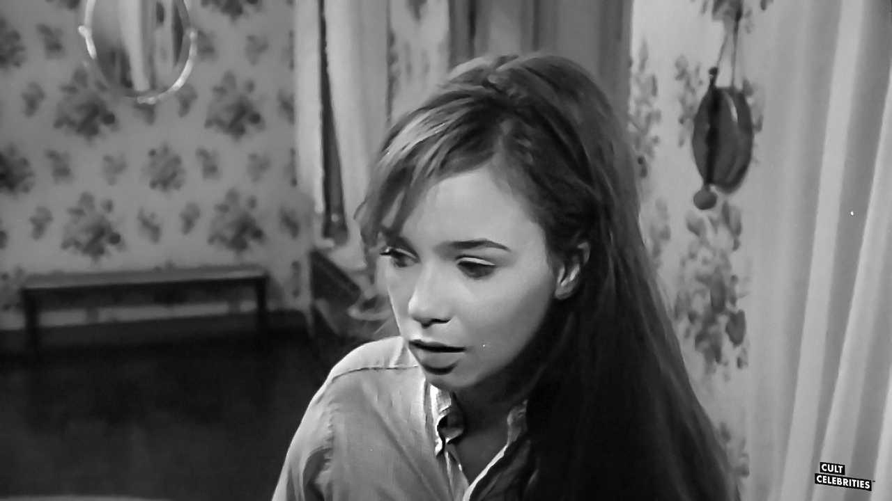 Marie Liljedahl in Inga (1968)