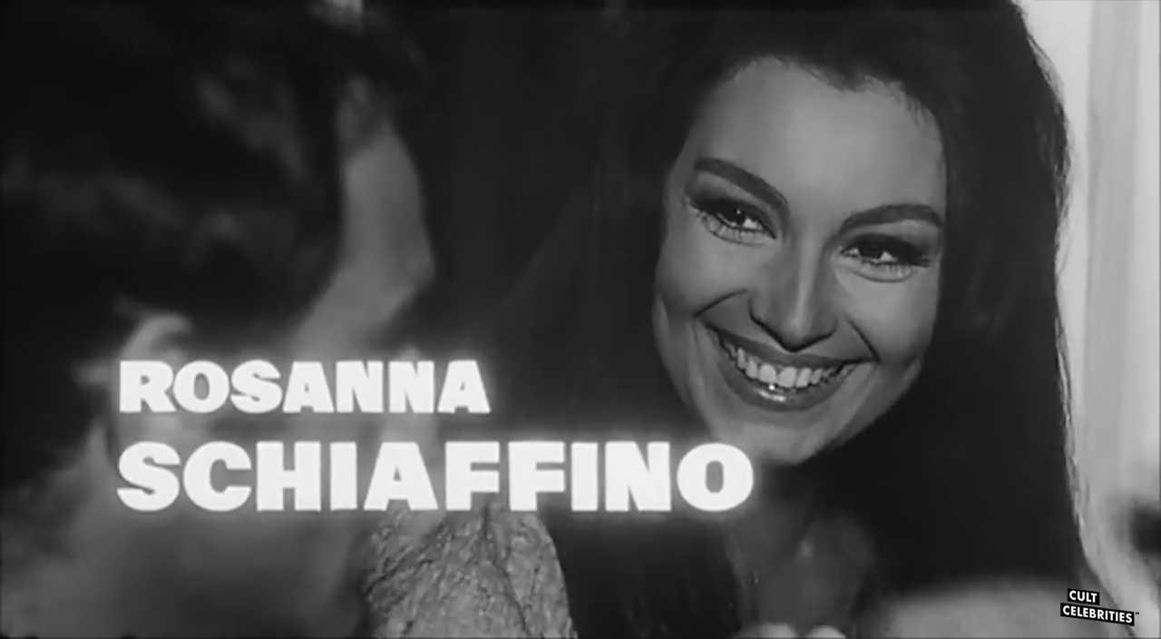 Rosanna Schiaffino in La mandragola (1965)
