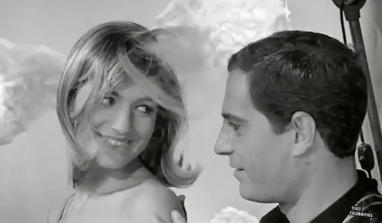 Catherine Spaak in La parmigiana (1963)