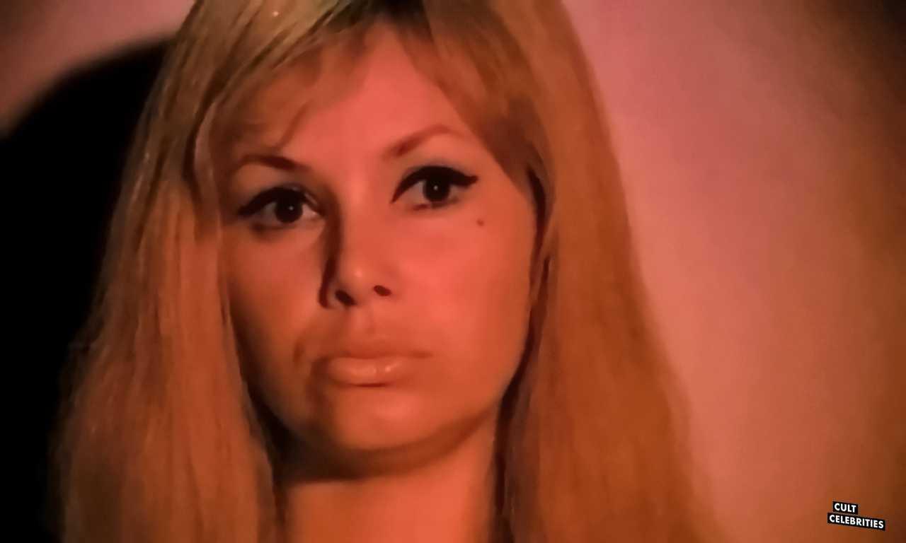 Colette Giacobine in Les cauchemars naissent la nuit (1972)