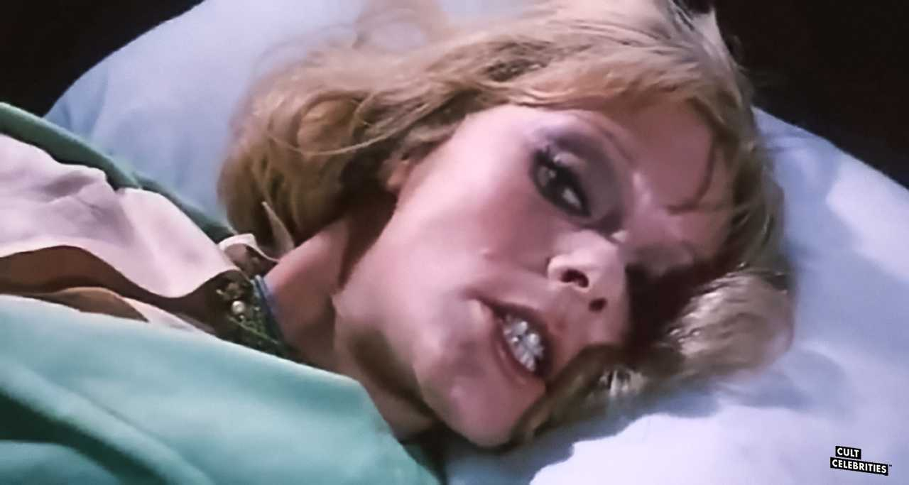 Elke Sommer in Lisa and the Devil (1973)