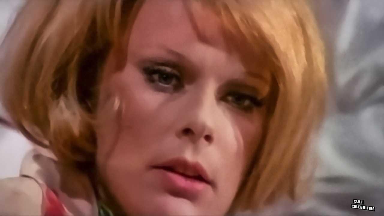 Elke Sommer in Lisa and the Devil (1973)