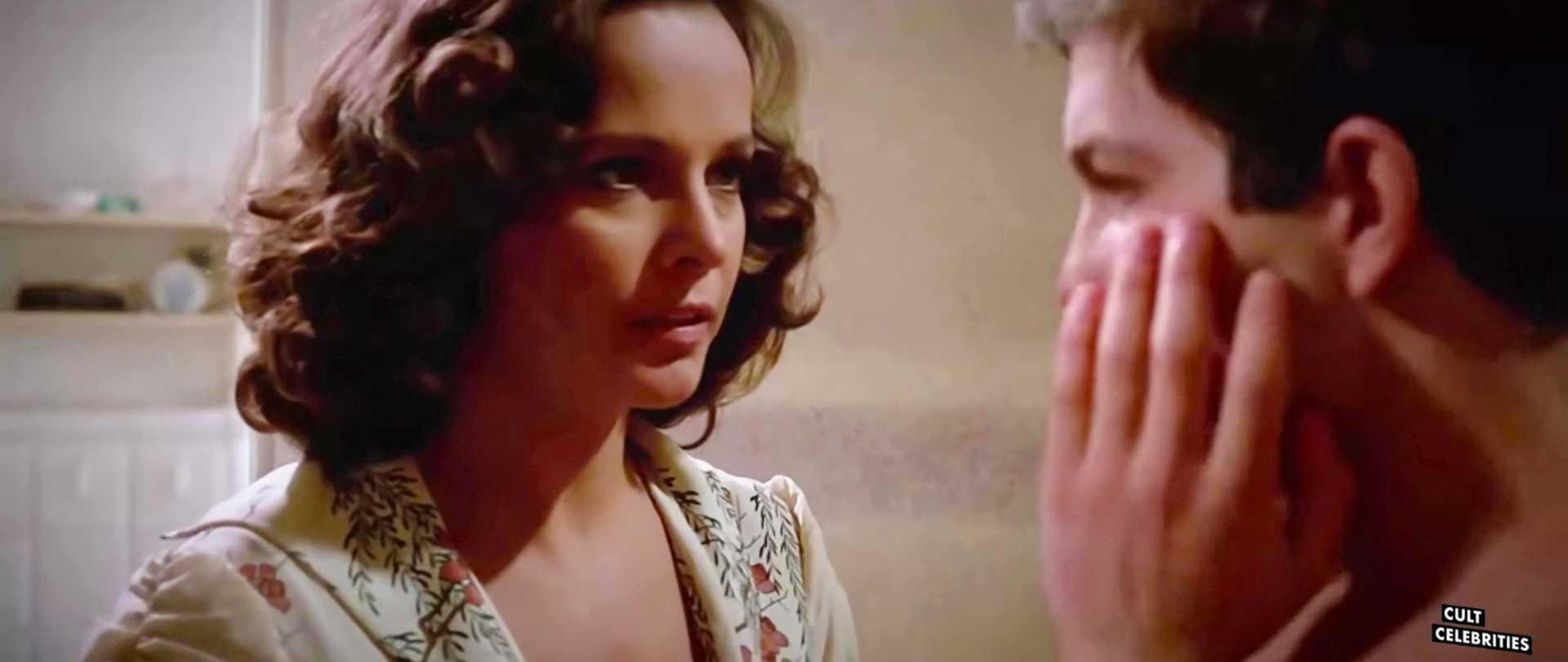 Laura Antonelli in Malicious (1973)