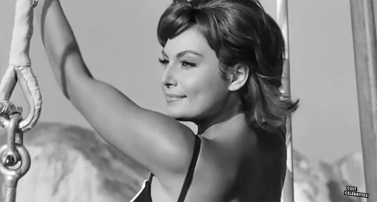Rossanna Schiaffino