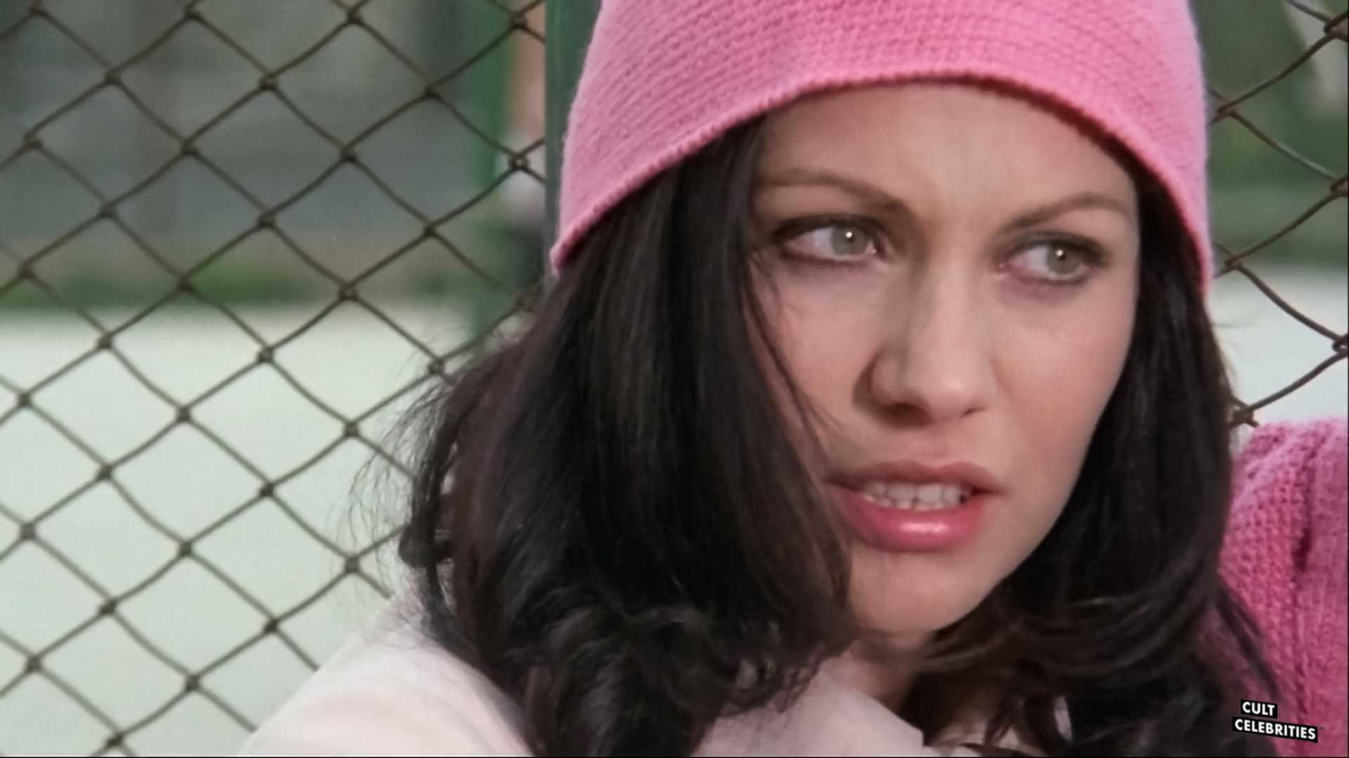 Angela Covello in So Sweet, So Dead (1972)