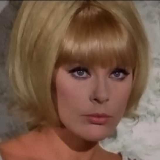 Elke Sommer in They Came to Rob Las Vegas (1968)