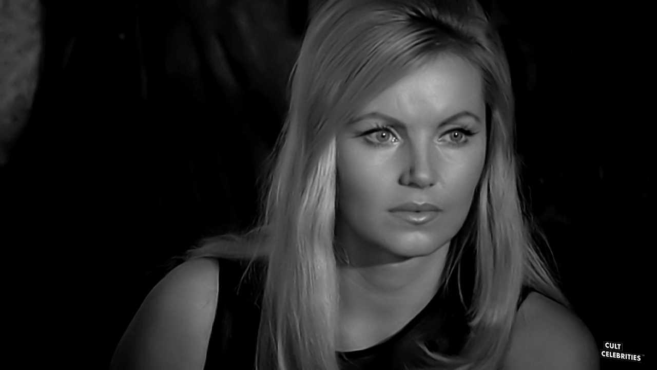 Ewa Strömberg in Vampyros Lesbos (1971)
