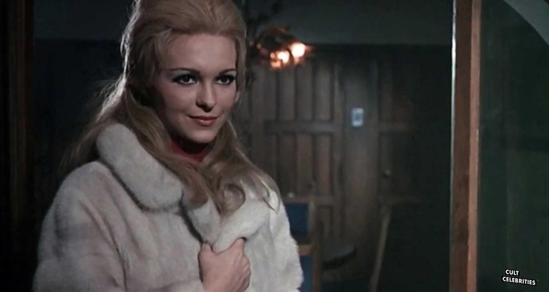 Maria Rohm in Venus in Furs (1969)