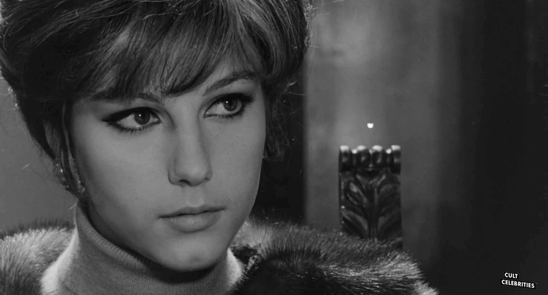 Stefania Sandrelli in I Knew Her Well (1965)