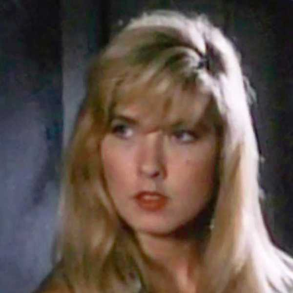 Melissa Moore in Hard to Die (1990)