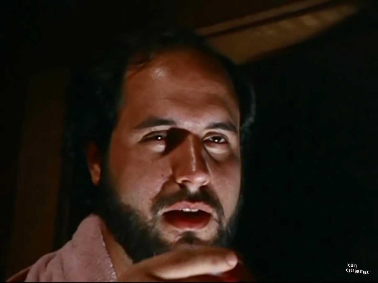 Carmine Capobianco in Psychos in Love (1987)