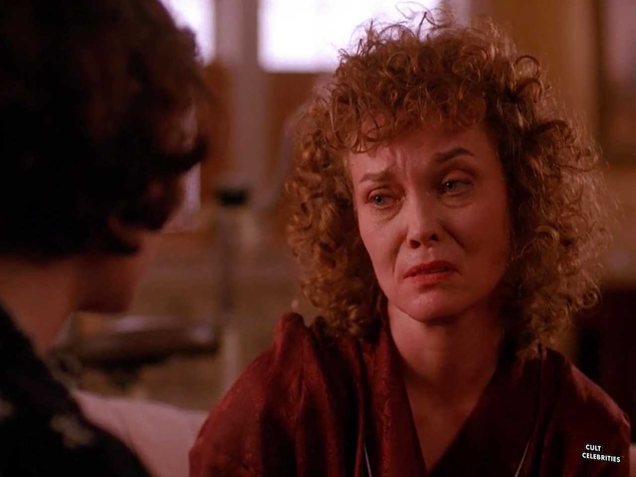 Grace Zabriskie in Twin Peaks (1990)