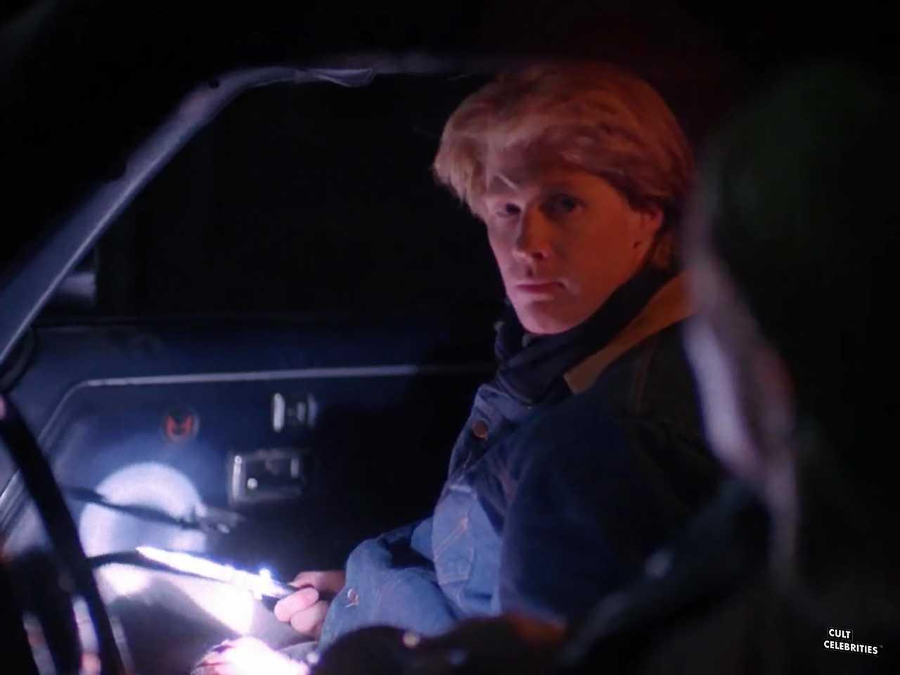 Gary Hershberger in Twin Peaks (1990)