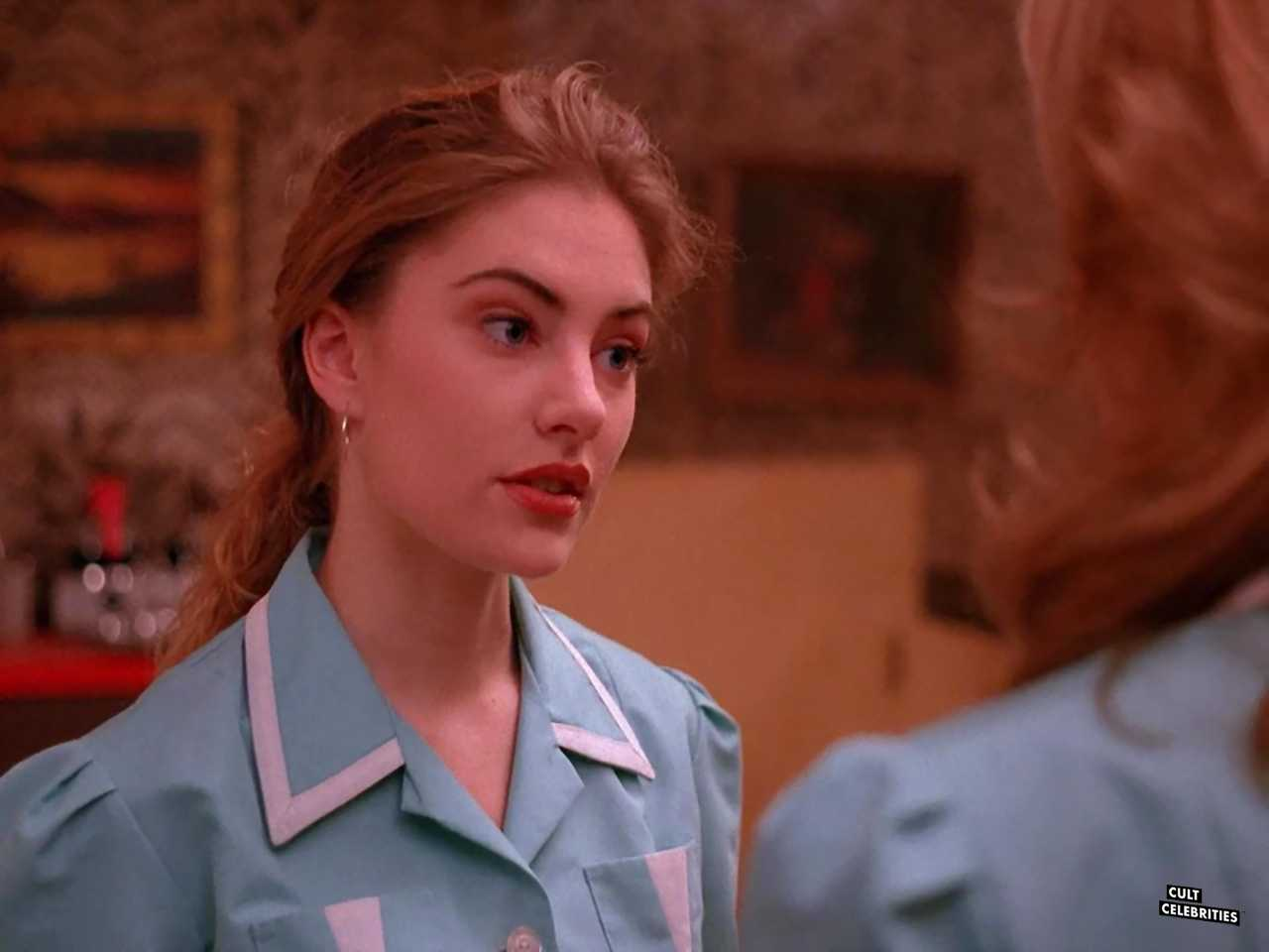 Mädchen Amick in Twin Peaks (1990)