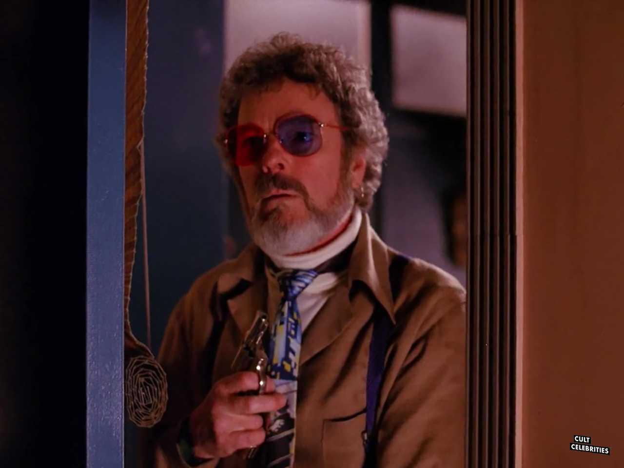 Russ Tamblyn in Twin Peaks (1990)
