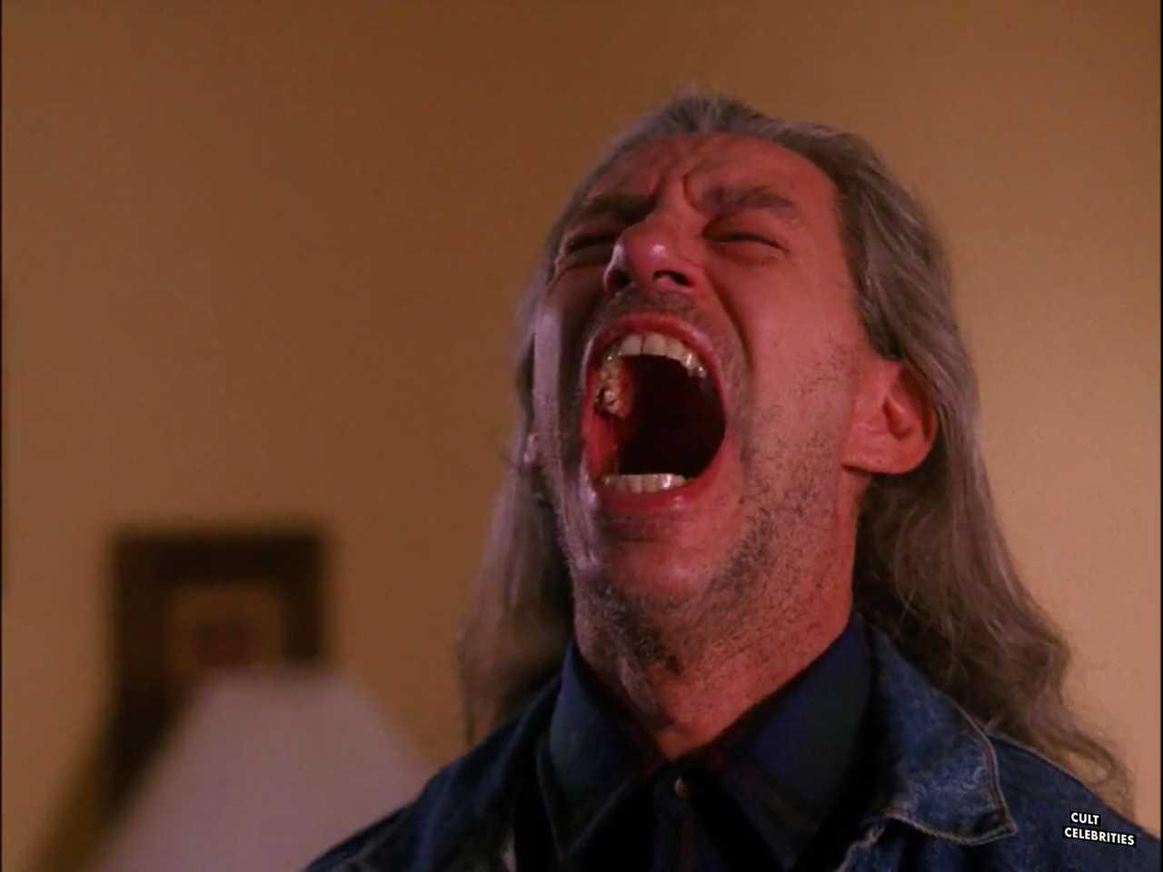 Frank Silva in Twin Peaks (1990)