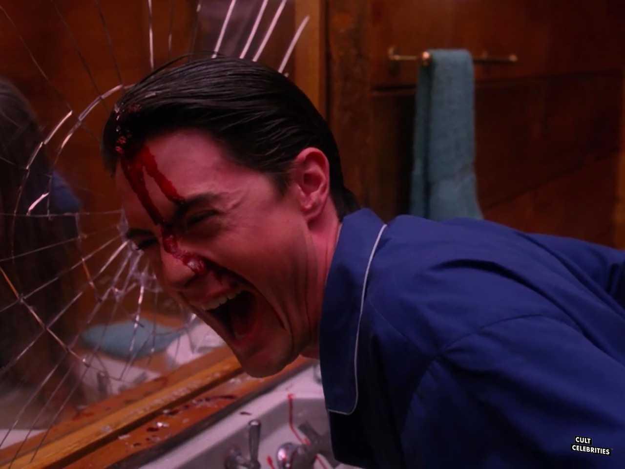 Kyle MacLachlan in Twin Peaks (1990)