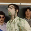 Arthur Lorenz in Class of Nuke 'Em High (1986)