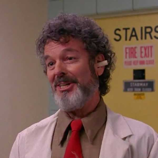 Russ Tamblyn in Twin Peaks (1990)