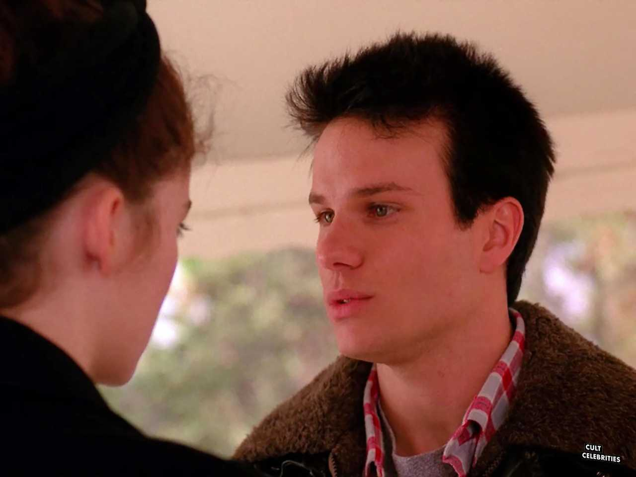 James Marshall in Twin Peaks (1990)