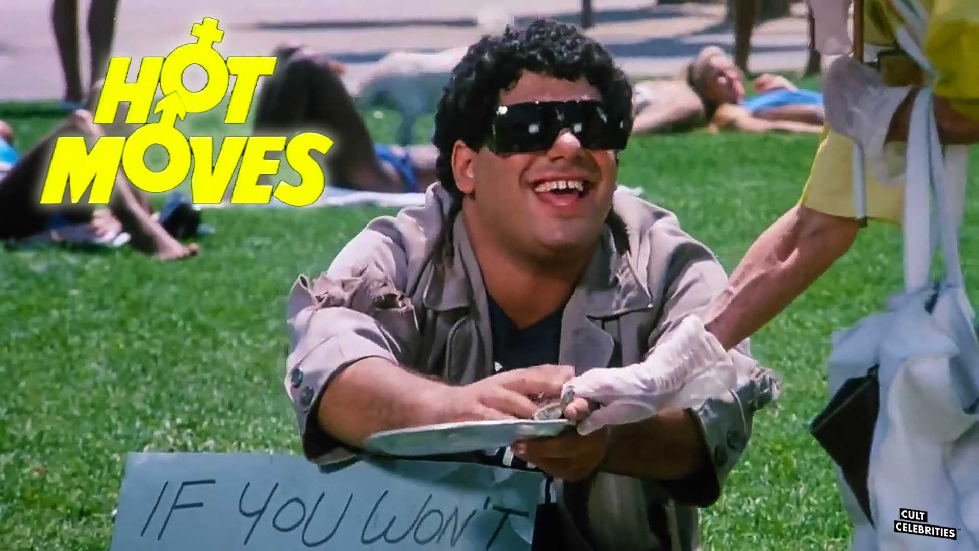 Hot Moves (1984)