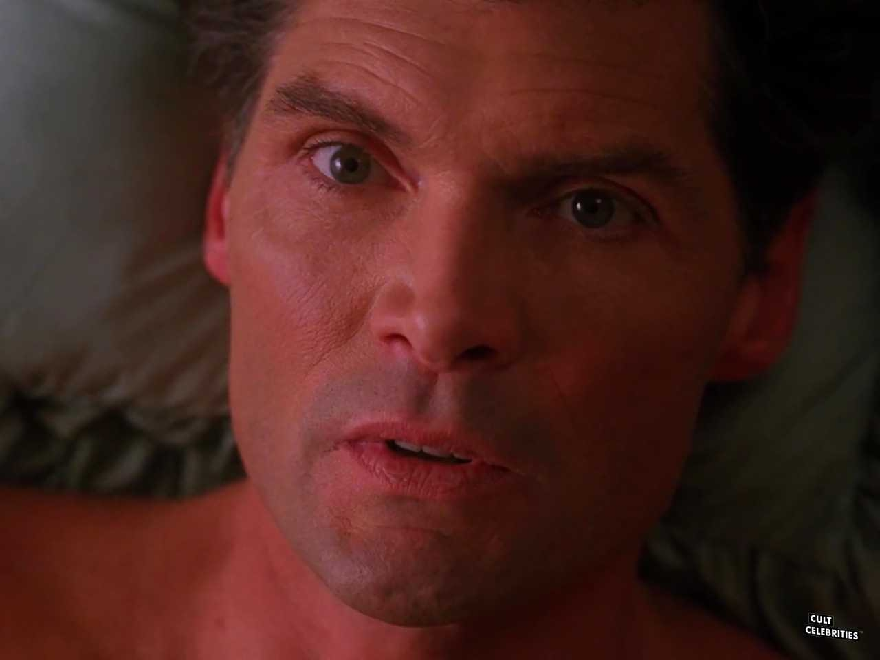 Everett McGill in Twin Peaks (1990)