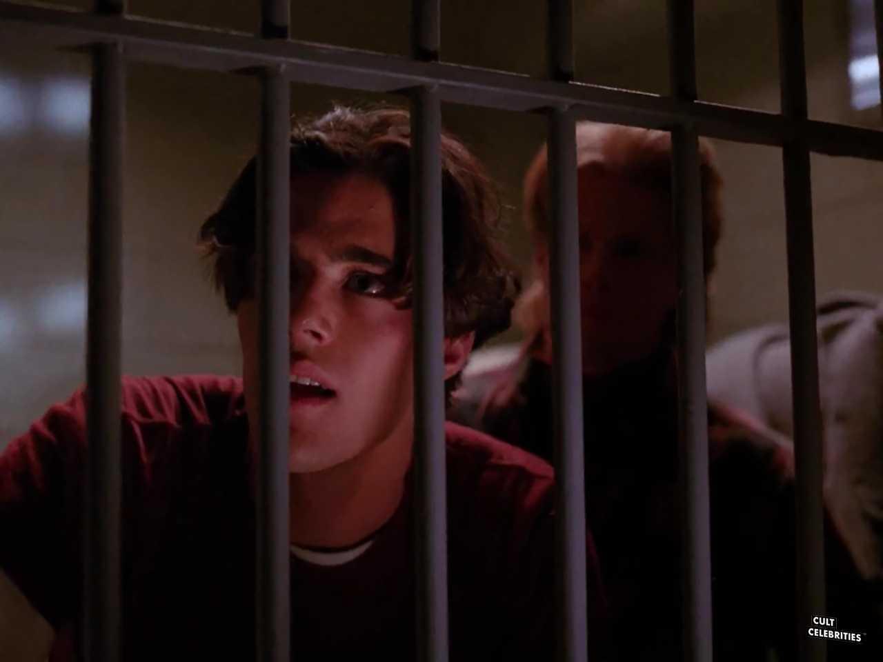 Dana Ashbrook in Twin Peaks (1990)